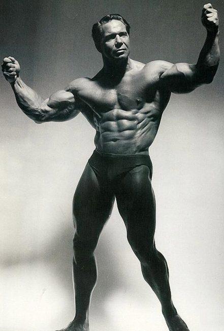 Aesthetic Bodybuilders You Haven't Heard of