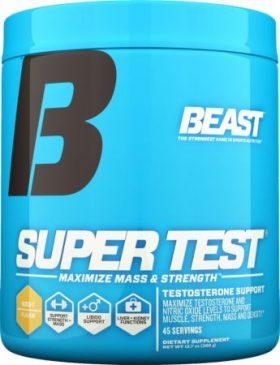 Best test booster