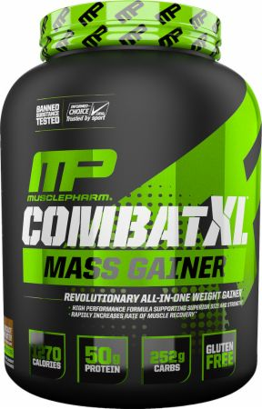 Best weight gainer for lean muscle