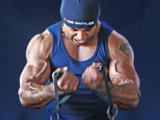 Build mucle hypertrophy