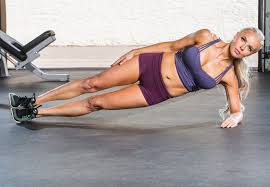 Best ab exercise