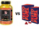 Testobal vs Testofuel