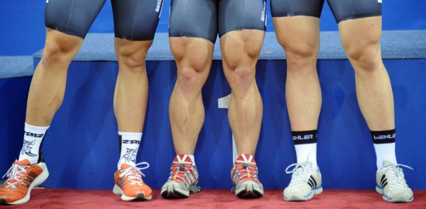 Build Strong and Muscular Legs Without Squats