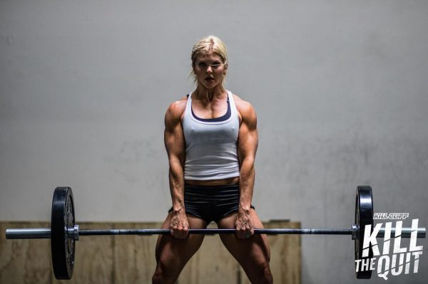 Brooke Ence Hot