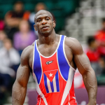 11 Jacked Athletes You Have Never Heard of