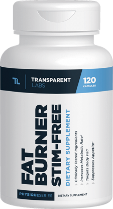 Stim Free Fat Burner