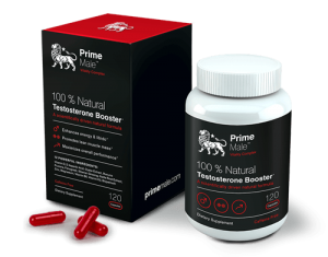 Prime Male Test Booster