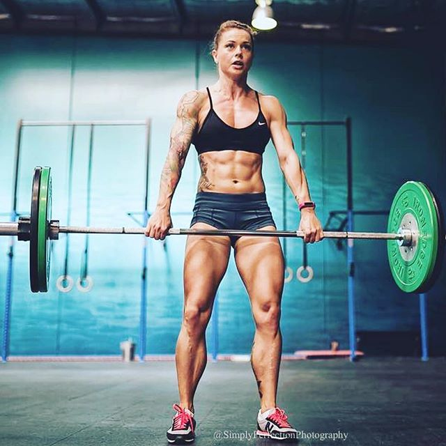Christmas Abbott Crossfit