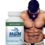 HGH Energizer Review: This Supplement is Complete Garbage