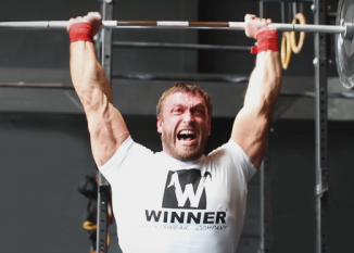 Klokov lifting