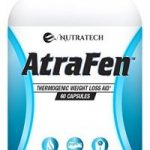 Nutratech Atrafen: Complete Diet Pill Review