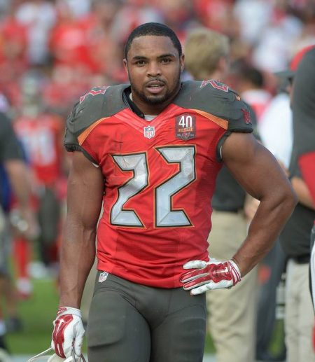 25 most jacked players in the nfl 2019