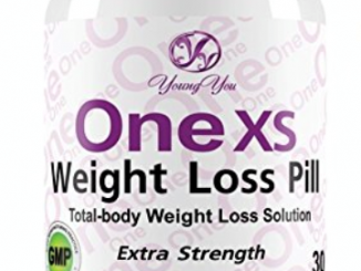 One XS Diet pill fat burner