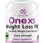 One XS Diet Pill Review: Does This Weight Loss Pill Work?