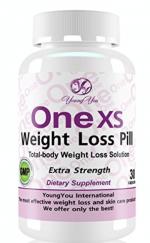 One XS Diet pill fat burner