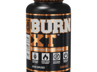 Burn-XT Fat Burner