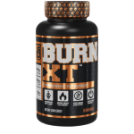 Burn XT Jacked Factory Review