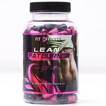 Fit Affinity Lean Fat Burner