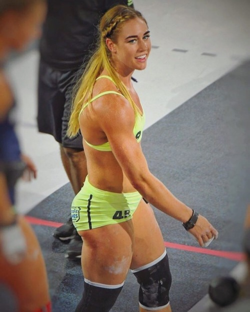 Brooke Wells hot