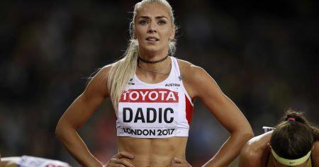 Ivona Dadic Hot