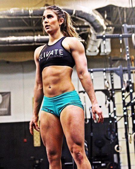 Kaitlyn Kassis hot