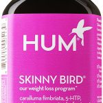 Skinny Bird by Hum Nutrition Review: Does This Diet Pill Work? Side Effects