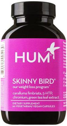 Skinny Bird Diet pill