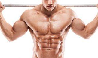 Testosterone man