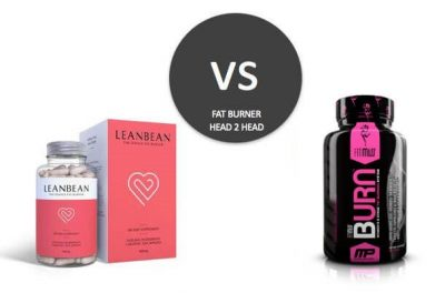 Leandbean vs fitmiss