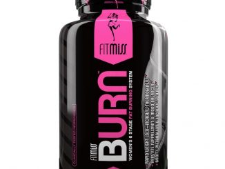 Fitmiss Burn Bottle