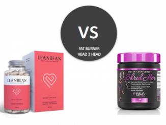 Leanbean vs Shred Her