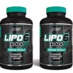 Lipo-6 Black Hers Ultra Concentrate Review: Does This Fat Burner Work?