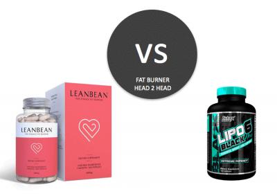 Lipo-6 vs Leanbean