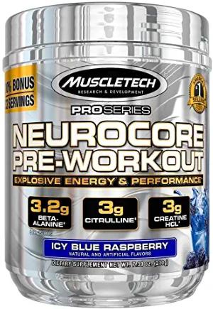 Muscletch Neurocore