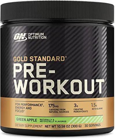Pre-Workout