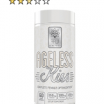 Raw Synergies Ageless Kiss Review