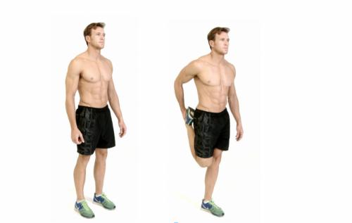 Best stretches for anterior pelvic tilt