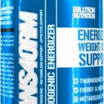 Trans4orm Fat Burner by Evlution Nutrition Review