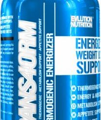 Trans4orm fat burner review