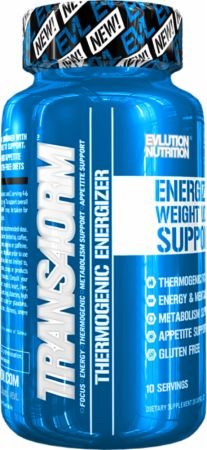 Trans4orm by Evlution Nutrition