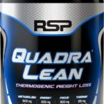QuadraLean Thermogenic Review