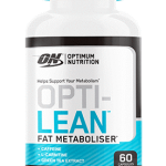 Optimum Nutrition Opti-Lean Fat Metaboliser Review
