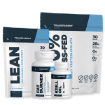 Transparent Labs Discount Code Saves You 10%