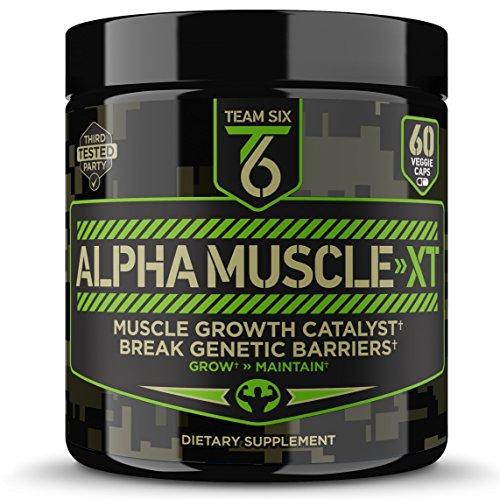 Alpha Muscle XT