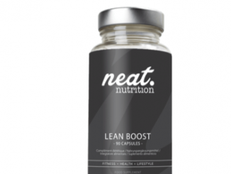Lean Boost Neat