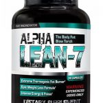 Alpha Lean-7 Review