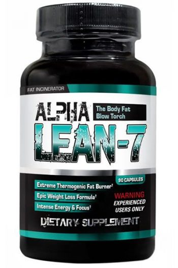 Alpha Lean 7 review
