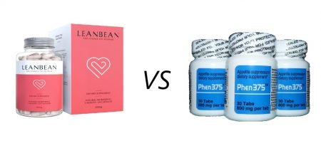 Leanbean vs Phen375