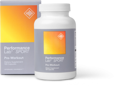 Sport Pre Workout Performance Lab