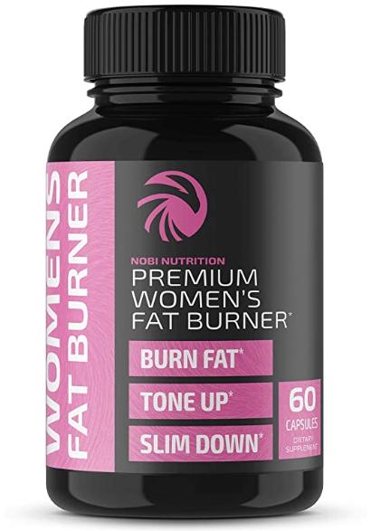 Premuim womens fat burner